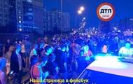 Полиция Киева возбудила дело по факту ДТП с ребенком