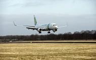 В Португалии самолет экстренно сел из-за вонючего пассажира