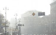 В Киеве превышена норма загрязненности воздуха