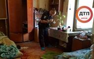 В Киеве убили бездомного
