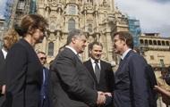 Итоги 02.06: Порошенко в Испании и прогноз ГСЧС