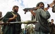Талибы захватили один из ключевых населенных пунктов в Афганистане