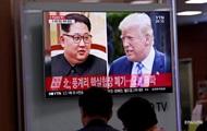 Встреча Трампа и Ким Чен Ына может пройти на острове в Сингапуре