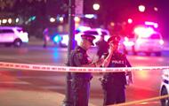 В Канаде на фестивале уличной еды произошла стрельба