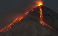 Извержение вулкана в Гватемале: шесть человек погибли