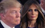 Мелания Трамп не поедет на встречу мужа с Ким Чен Ыном