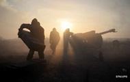 Сутки в Донбассе: Сепаратисты применили артиллерию
