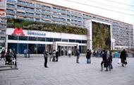 В Тбилиси из-за забастовки машинистов остановилось метро