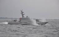 В ВМС объяснили, как будут закрывать Азовское море