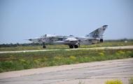 Николаевский авиаремонтный завод передал ВСУ еще один самолет