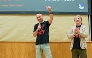 В Черниговской области застрелился украинский режиссер