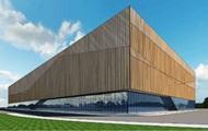 В шести областных центрах построят Дворцы спорта