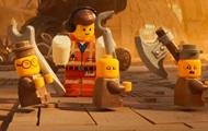 Вышел первый трейлер анимации Лего. Фильм 2