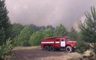 Итоги 05.06: Пожар в Чернобыле и список