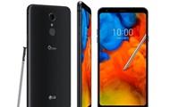 LG презентовала смартфоны со стилусом