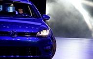 В Украине аннулируют регистрацию почти 3000 авто Volkswagen