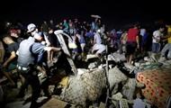 Взрыв в Багдаде унес жизни не менее 18 человек