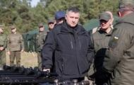 Аваков: Освободить Донбасс могут 2 тысячи человек