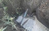 На границе с Россией обнаружили подземный трубопровод
