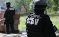 СБУ освободила студента, задержанного сепаратистами за украинский флаг