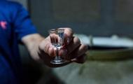 Распитие алкоголя дома в белье получило термин