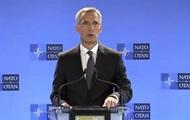 В НАТО утвердили создание новых командований