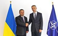 Украина нарастит участие в операциях НАТО