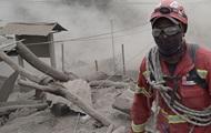 Извержение вулкана в Гватемале: погибли 109 человек