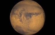 На Марсе обнаружили органические молекулы - NASA