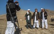 Талибан впервые за 17 лет согласился на перемирие