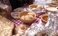 В Полтаве прошел международный фестиваль галушек
