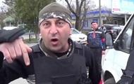 Полиция нашла ответственного за похищения активистов Майдана в Крыму