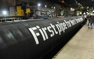В РФ выдали первое разрешение на Северный поток-2