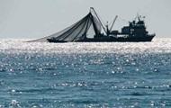 В Крыму продлили арест капитану задержанного украинского судна