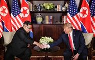 Трамп и Ким Чен Ын подписали соглашение