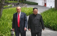 Трамп завершает войну. Итоги встречи с Кимом