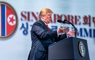 Санкции против КНДР остаются в силе - Трамп