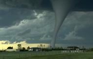 Мощный торнадо в США показали на сверхчетком видео
