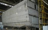 Строительство корвета сорвано. Что теряет Украина