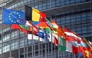Четыре страны Европы расширили санкции против РФ