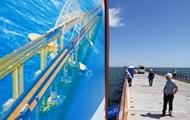 Крым остался без электричества из-за аварии