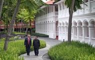Сингапур потратил $15 млн на саммит США и КНДР
