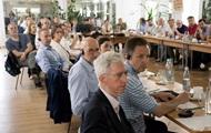 Делегации ЕС показали видео нарушений минских договоренностей - штаб ООС