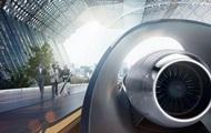 Hyperloop в Украине. Когда запустят поезд будущего