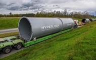 Підсумки 14.06: Hyperloop в Україні і відповідь Газпрому