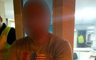 В Житомирской области задержаны подозреваемые в хищении людей