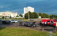 В Черкассах подорвали авто, погиб бизнесмен - СМИ