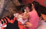 Снимавшие порно с 4-летней дочерью оказались братом и сестрой