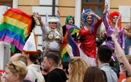 Итоги 17.06: КиевПрайд и переименование Македонии