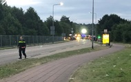 На фестивале в Нидерландах авто въехало в толпу
